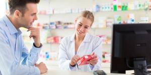 Cuáles son las tareas de un auxiliar de farmacia