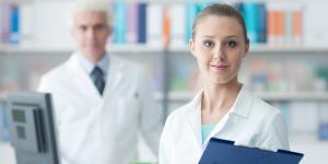 Capacitate para trabajar en el sistema de salud