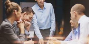 Coaching para líderes: cómo motivar a tu equipo de trabajo