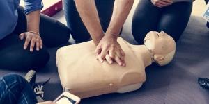 Primeros auxilios: ¿qué es RCP?