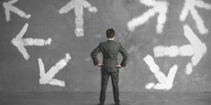Cómo implementar un cambio radical en tu carrera