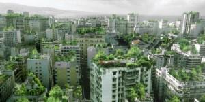 Qué hay detrás de un edificio sustentable