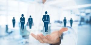 Las cinco profesiones más buscadas