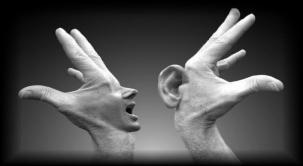 El cuerpo: una herramienta de la comunicación