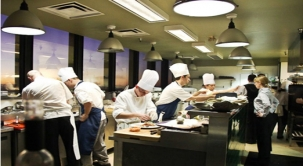 Consejos para emprender un negocio gastronómico
