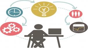 Gestioná varios proyectos a la vez sin perder productividad