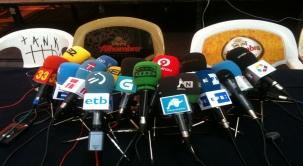 La función del jefe de prensa en una empresa