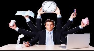 Funciones de un project manager