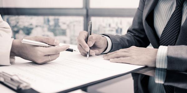 Cómo hacer un buen contrato de alquiler